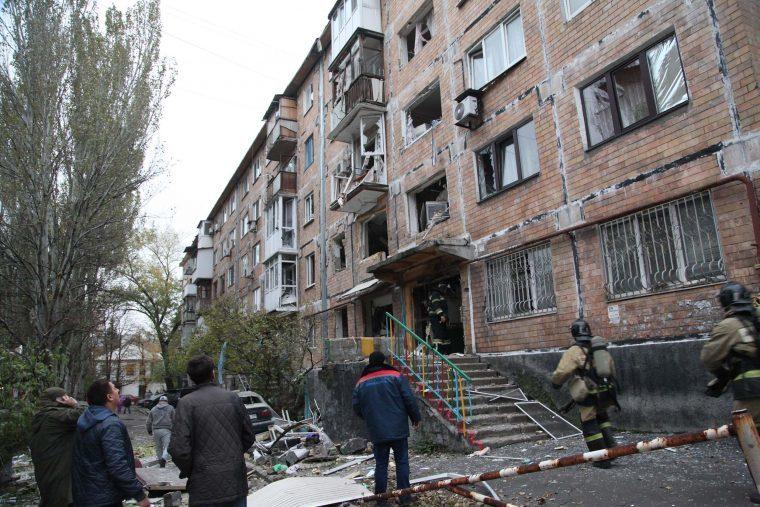 Українська сторона СЦКК попереджає про загрозу припинення водопостачання наДонбасі
