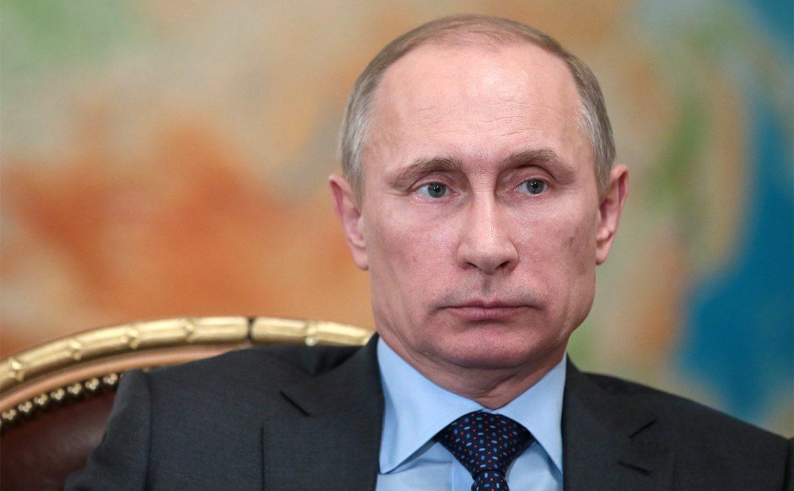 Путин присоединил армию самопровозглашенной Осетии ксиламРФ