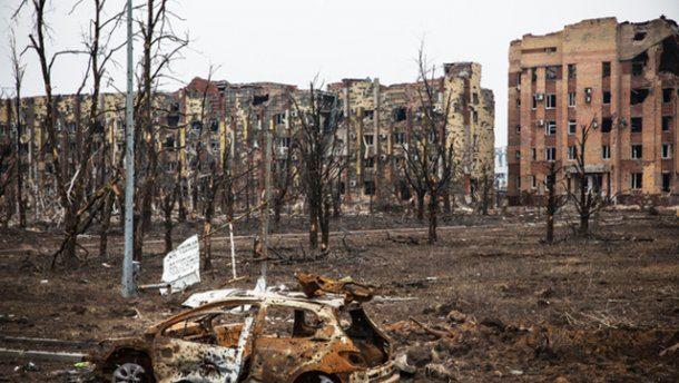 Кабмин присоединил кУкраине несколько населенных пунктов