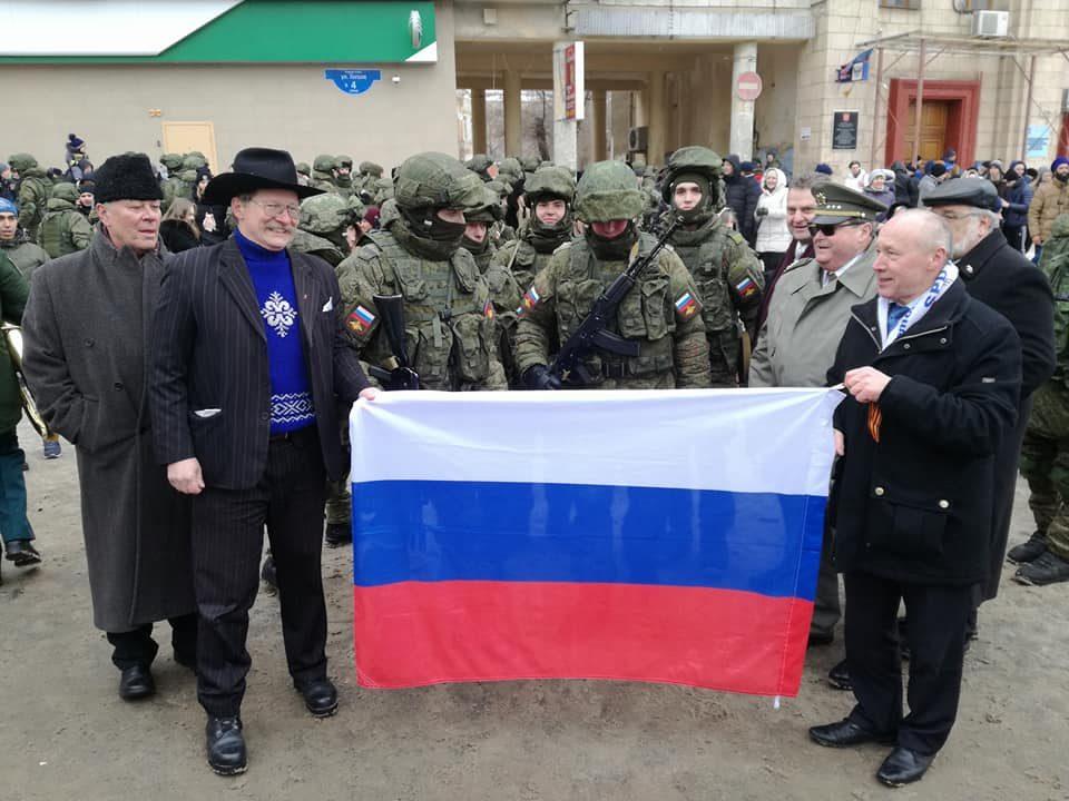 Візит делегації чеських політиків доанексованого Криму виявився фейком