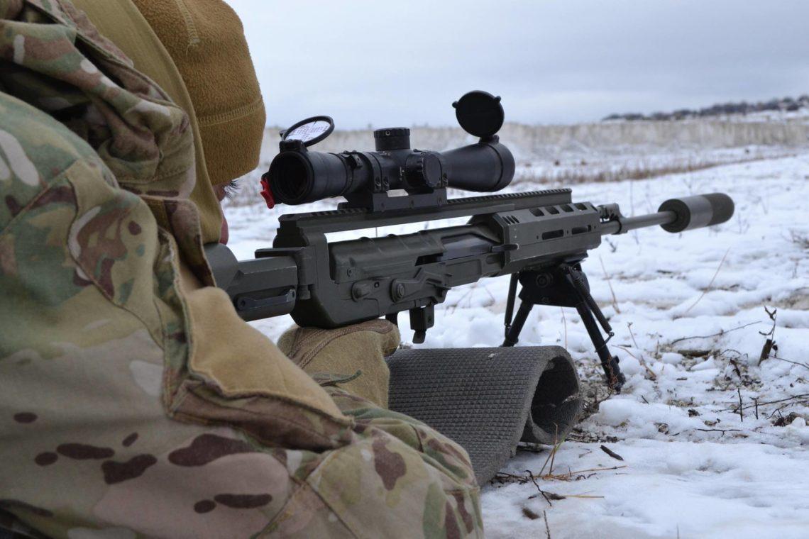 Сепаратисты обстреляли украинские позиции изминометов— Штаб