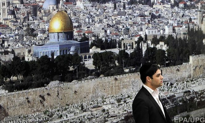 Москва грозит Израилю беспрецедентным ухудшением отношений из-за закона оГолодоморе
