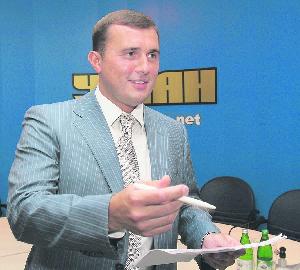 Служба безопасности Украины задержала бывшего народного депутата Александра Шепелева по подозрению в совершении покушения на убийство