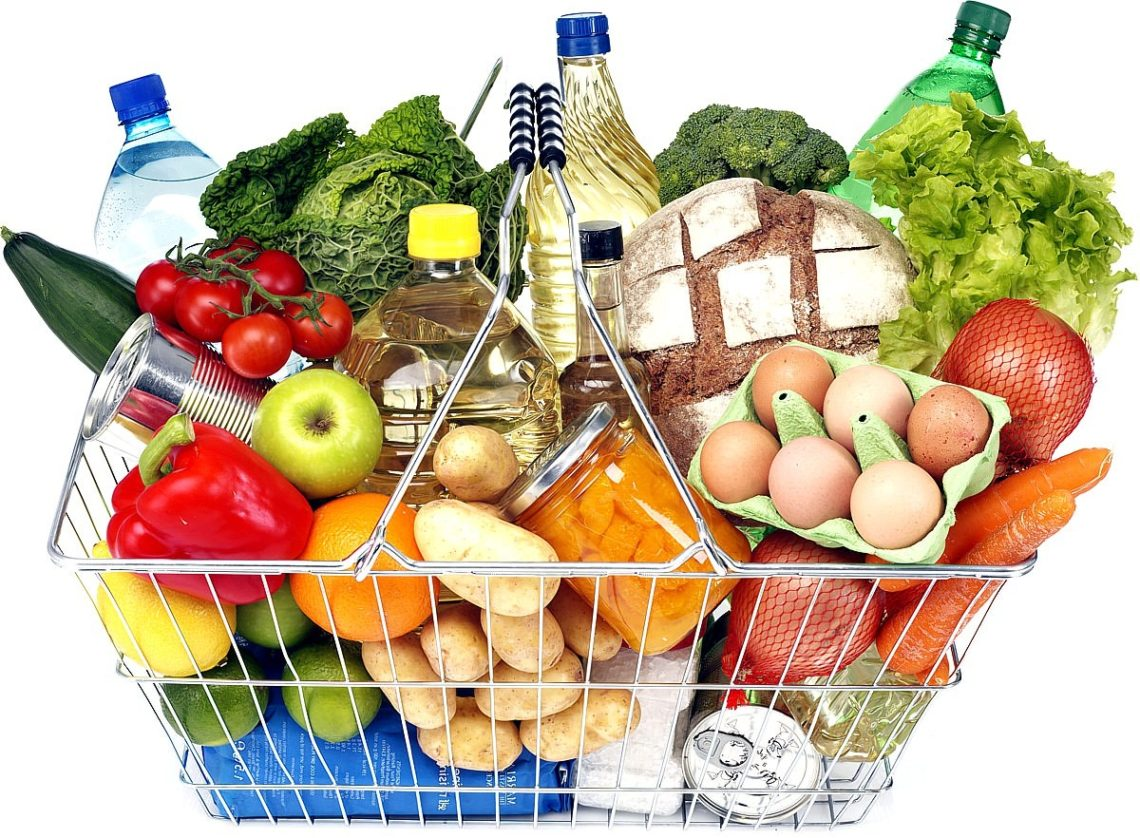 Инфляция на потребительском рынке в январе 2018 года по сравнению с предыдущим месяцем составила 1,5
