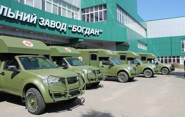 Скандал із санітарними «Богданами»: автовиробник зробив заяву