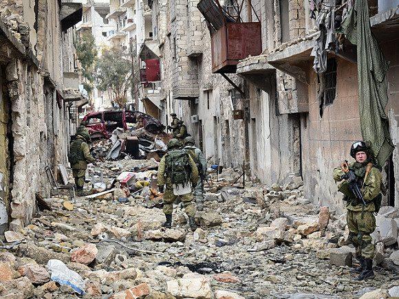 Казачий атаман подтвердил, что погибшие вСирии жители России воевали наДонбассе