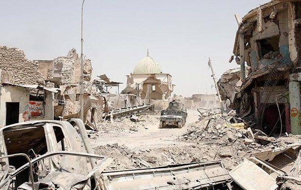 Держави-донори виділять Іраку кошти у формі кредитів і інвестицій. Але це набагато менше, ніж просив уряд в Багдаді.