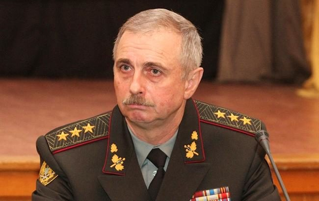 Заступник Турчинова повідомив, чибули готові ЗСУ доагресії РФ