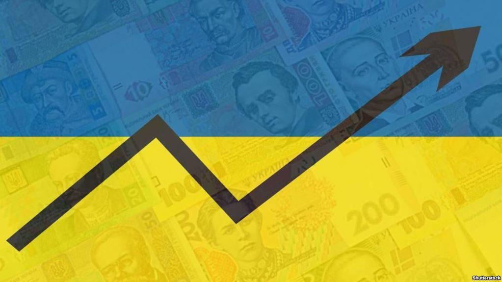 Минэкономразвития: Втени находится треть экономики государства Украины