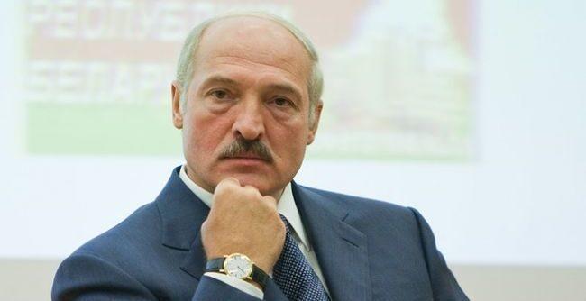 Лукашенко объявил, что готов направить вДонбасс 10 000 белорусских миротворцев
