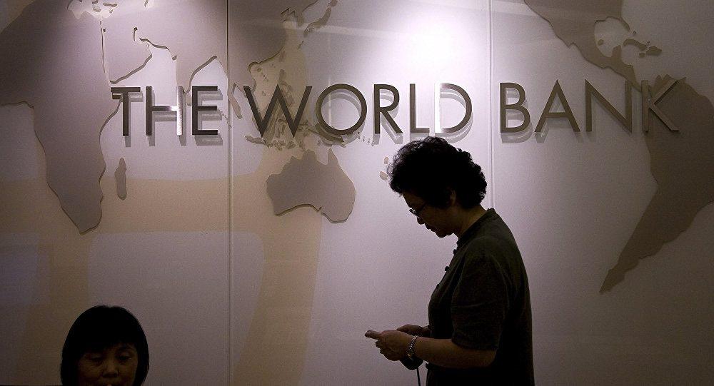 Всемирный банк: Украинская экономика растет, однако этого недостаточно