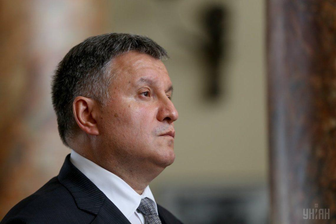 МВД: Нацгвардия неснимала охрану сШевченковского суда