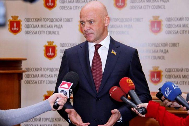САП просит суд сместить Труханова отдолжности иарестовать его имущество