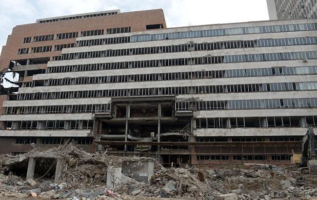 Сербия задержала двух украинок поподозрению вшпионаже навоенном объекте