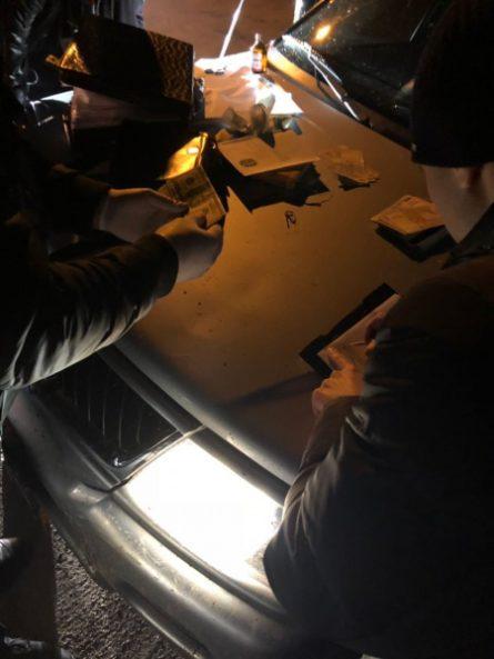 Співробітники Служби безпеки України спільно з прокуратурою викрили на хабарі голову сільради одного з районів Одеської області.