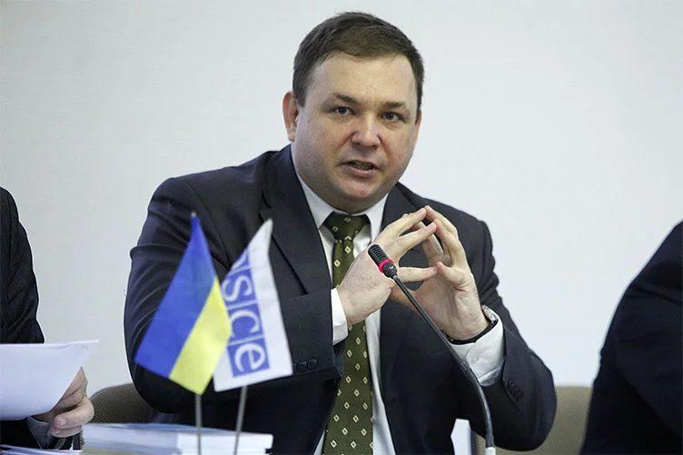 ГлавойКС выбрали Шевчука