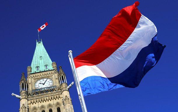 Жителям Нидерландов запретят референдумы натему будущих договоровЕС