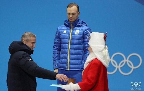 Олимпийский чемпион Пхенчхана-2018 в лыжной акробатике Александр Абраменко станет знаменосцем сборной страны на закрытии Олимпийских игр.