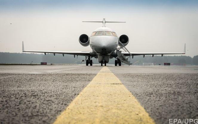 ВБелой Церкви хотят построить международный аэропорт