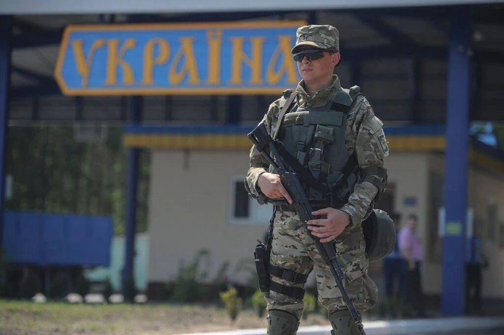 Верховна Рада підвищила штрафи занезаконний в'їзд вУкраїну