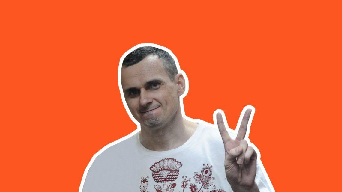 Олег Сенцов пропал изуральской тюрьмы