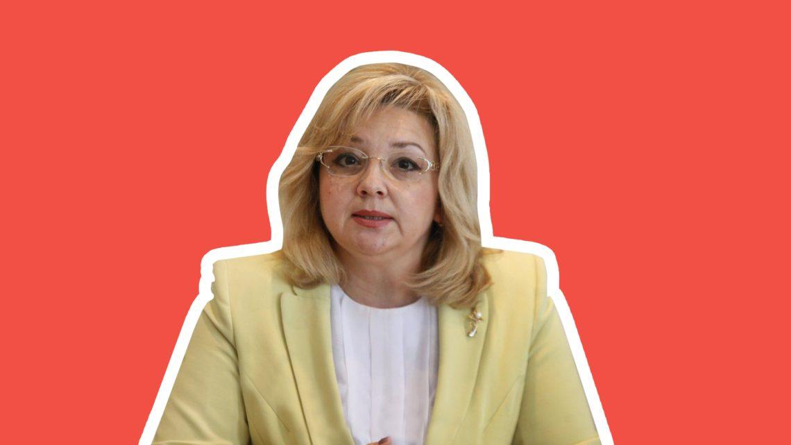 Апелляционный суд отказался сместить руководителя Аудиторской службы