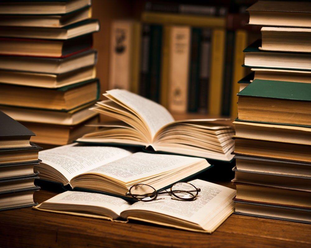 ПропагандаРФ. В государство Украину неразрешили ввезти очередные книги