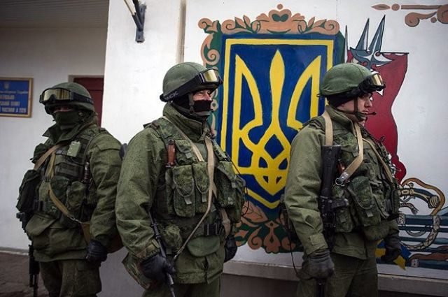 Задезертирство разыскивают около 4 тыс. украинских военных