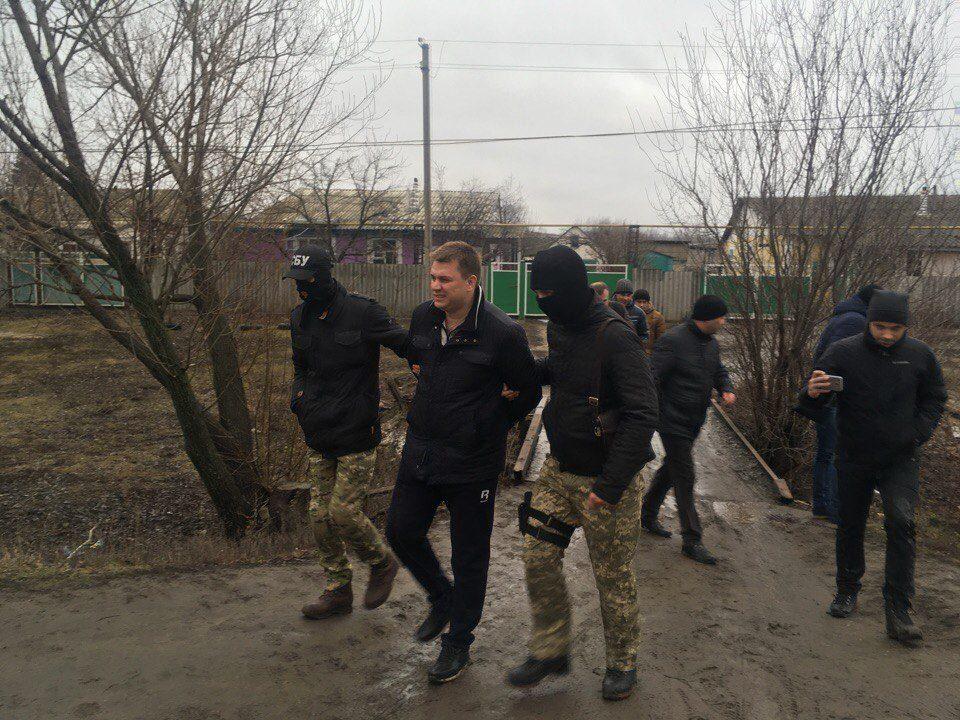 Суд выпустил одиозного соратника Медведчука напоруки