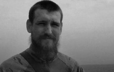 Взоні АТО від кулі снайпера загинув легендарний розвідник «Азова»