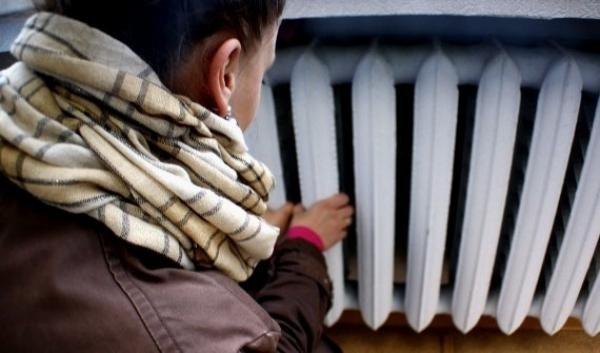 Детсады и клиники  наЧеркасщине иПолтавщине остались без тепла