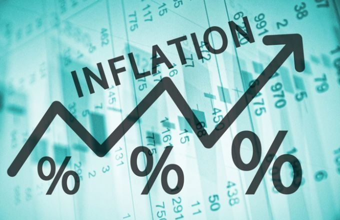 ВНБУ сказали  онезначительном замедлении потребительской инфляции всередине зимы