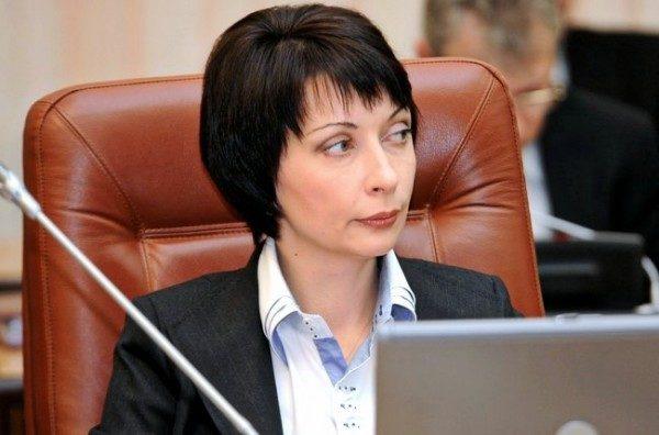 Троє заступників генпрокурора відмовилися підписувати обвинувальний акт проти екс-міністра юстиції Лукаш через нестачу доказів
