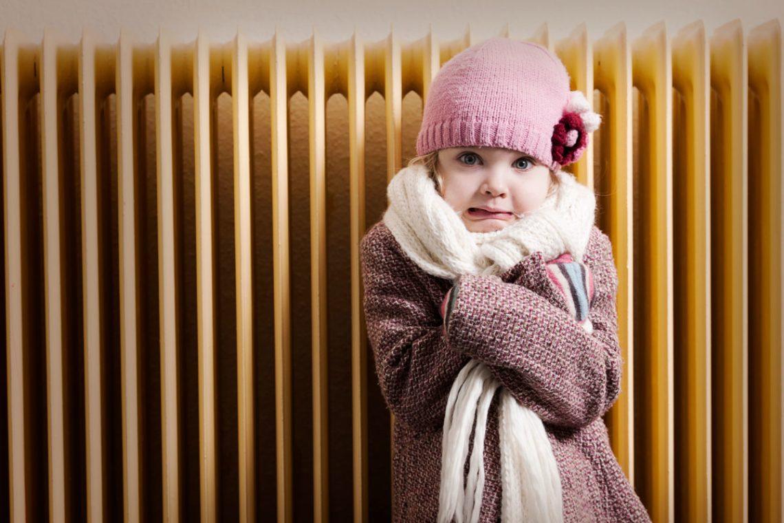 ВКропивницком без теплоснабжения остались 15 тыс. граждан: названа причина