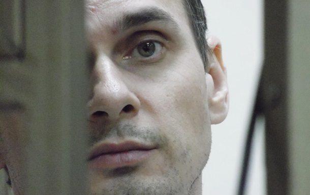 Осужденный кинорежиссер Олег Сенцов поведал обезвозвратной потере здоровья вколонии