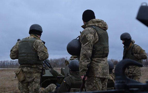Командующий операцией Объединенных сил уточнил, когда наДонбассе завершится АТО