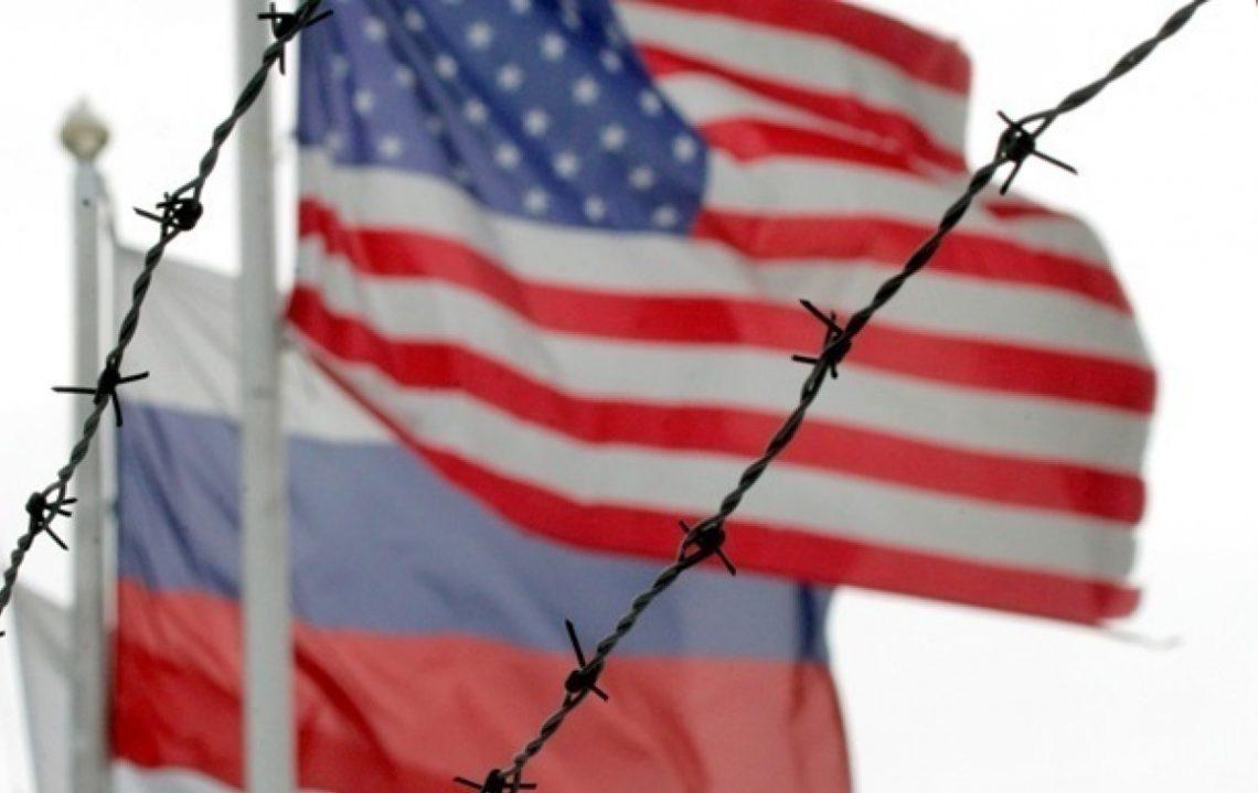 Началась высылка русских дипломатов изстран Запада