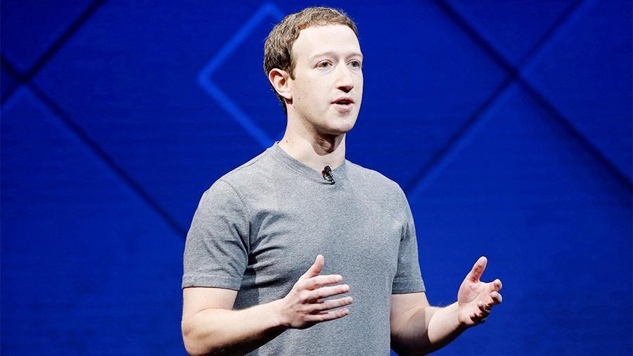 Фейсбук планирует презентацию новых средств защиты учетных данных