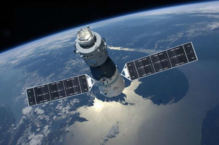 Науковці: НаЗемлю може впасти космічна станція