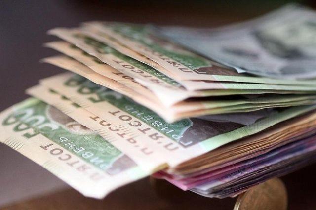 ВХарьковской области выплатили миллионые зарплатные долги