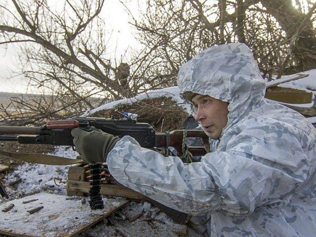 В российской столице осужден житель россии, воевавший вДонбассе за государство Украину