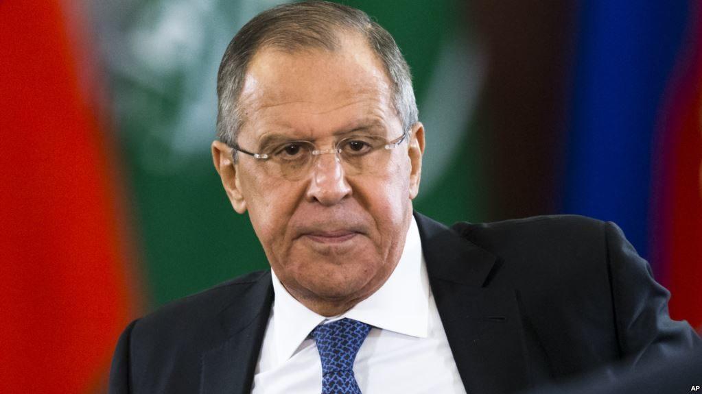 Русский  МИД вручит ноту протеста европейским послам завыдворение дипломатов
