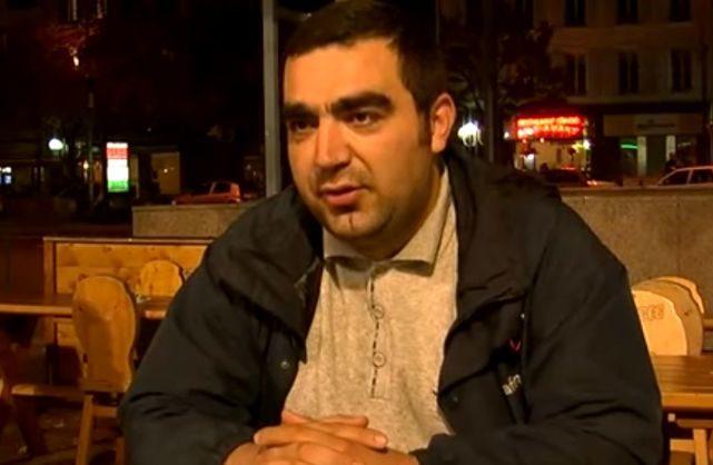 ВоФранции стреляли вазербайджанского журналиста-оппозиционера