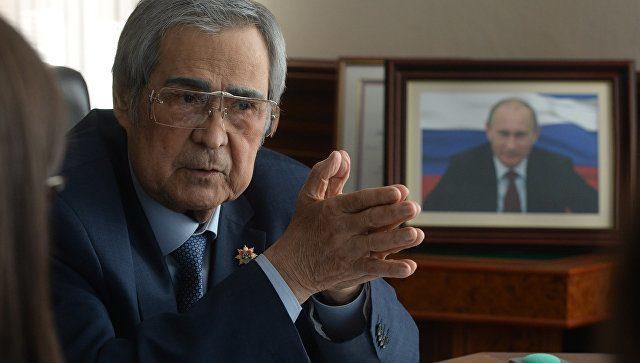 Трагедія вКемерово: стало відомо про несподівану гучну відставку