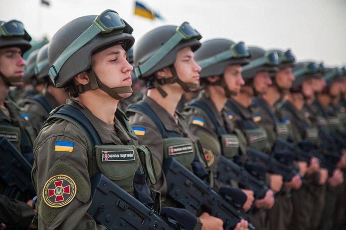 Завтра вУкраїні стартує весняний призов настрокову службу вармії