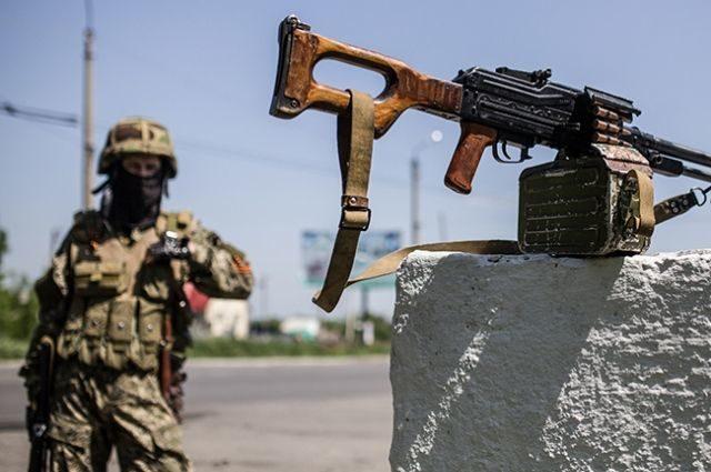 Напросилися: ВСУ довелося відкрити вогонь потерористах наДонбасі