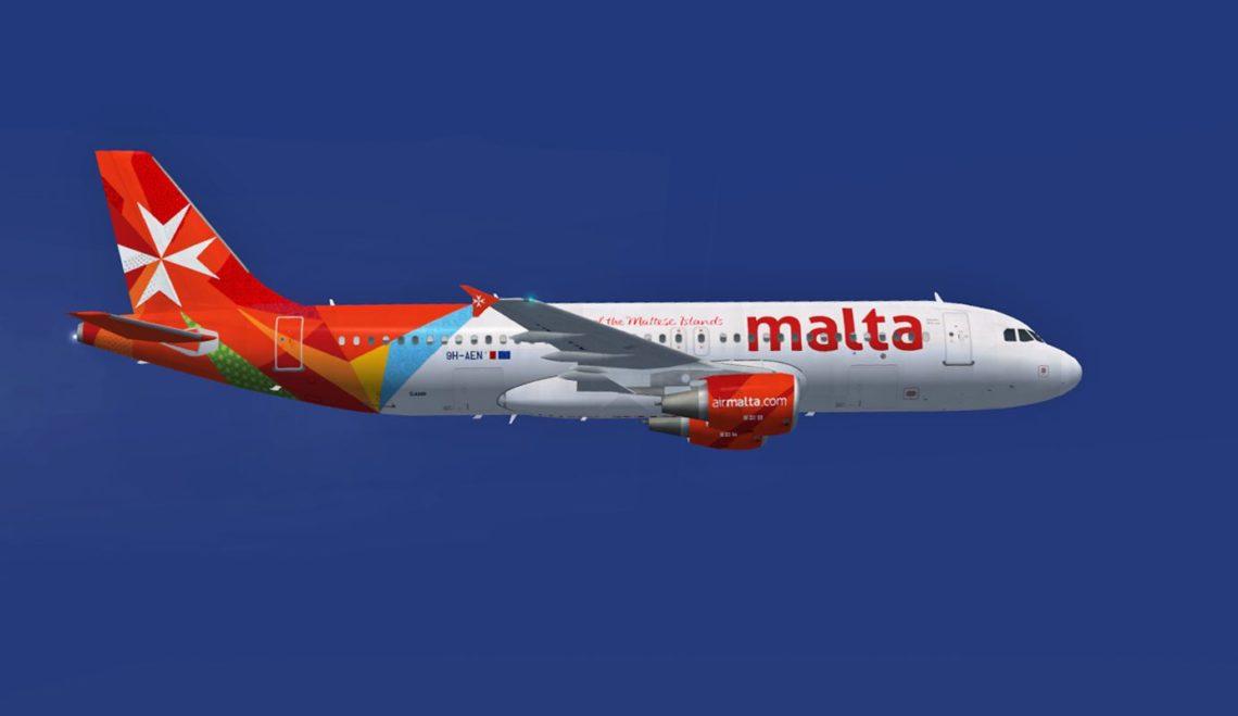 Мальтійська авіакомпанія відновить польоти доКиєва