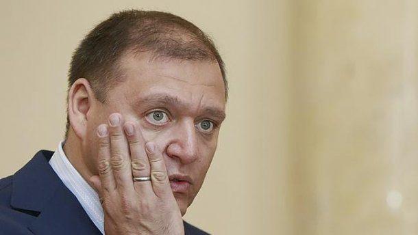 Добкин собрался свидетельствовать поделу огосизмене Януковича