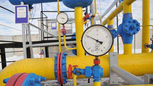 Україна суттєво наростила транзит газу
