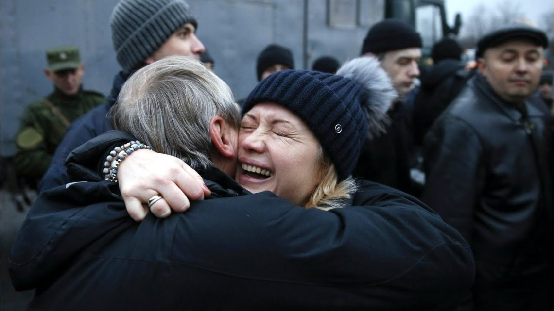 Тука: Идентифицировано неменее тысячи русских оккупантов вКрыму